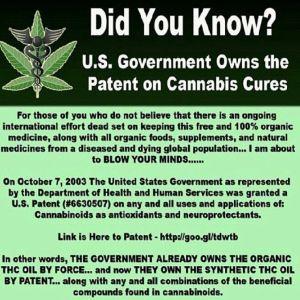 Patent US Maryjo